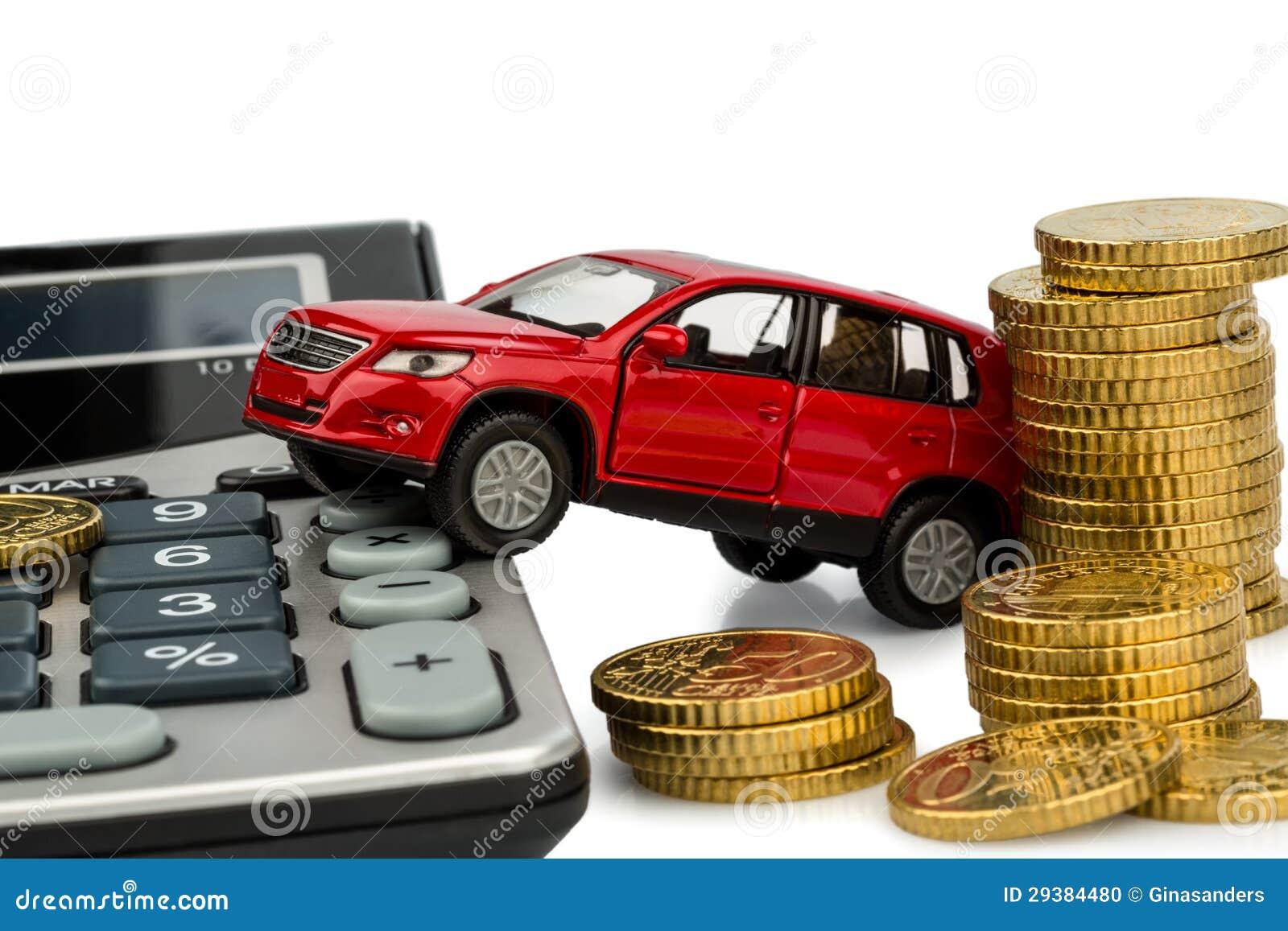 car calculator: