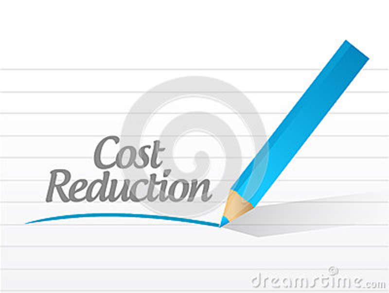 The gallery for --> Cost Reduction Clipart