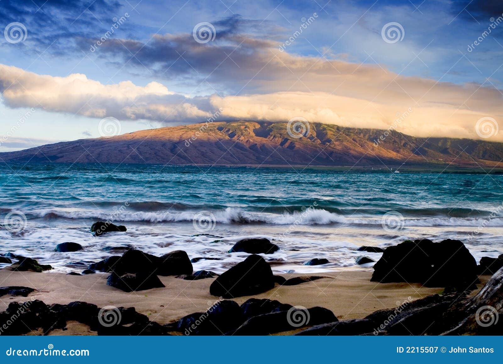 Costa costa de Oahu