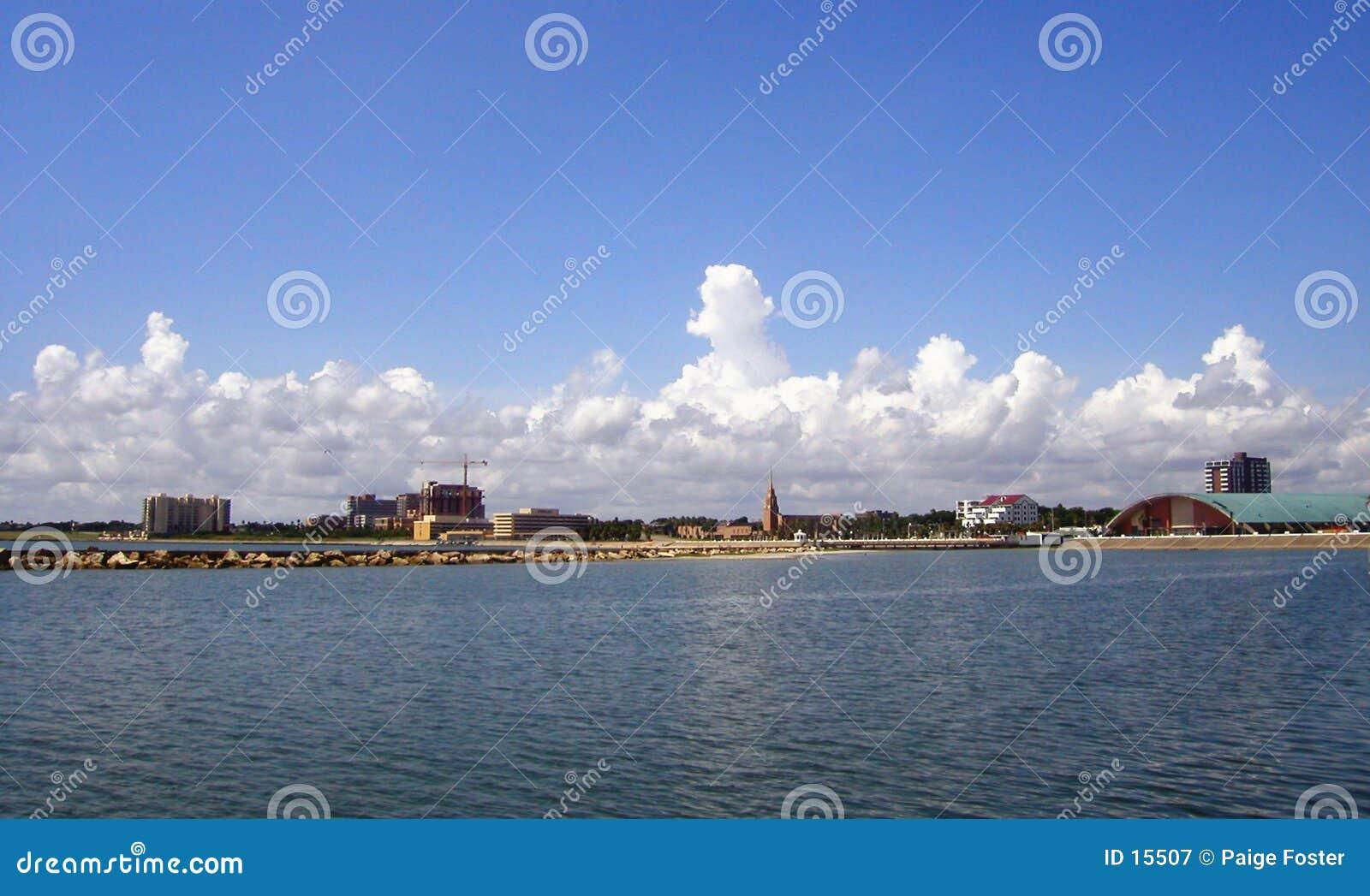 Costa de Corpus Christi