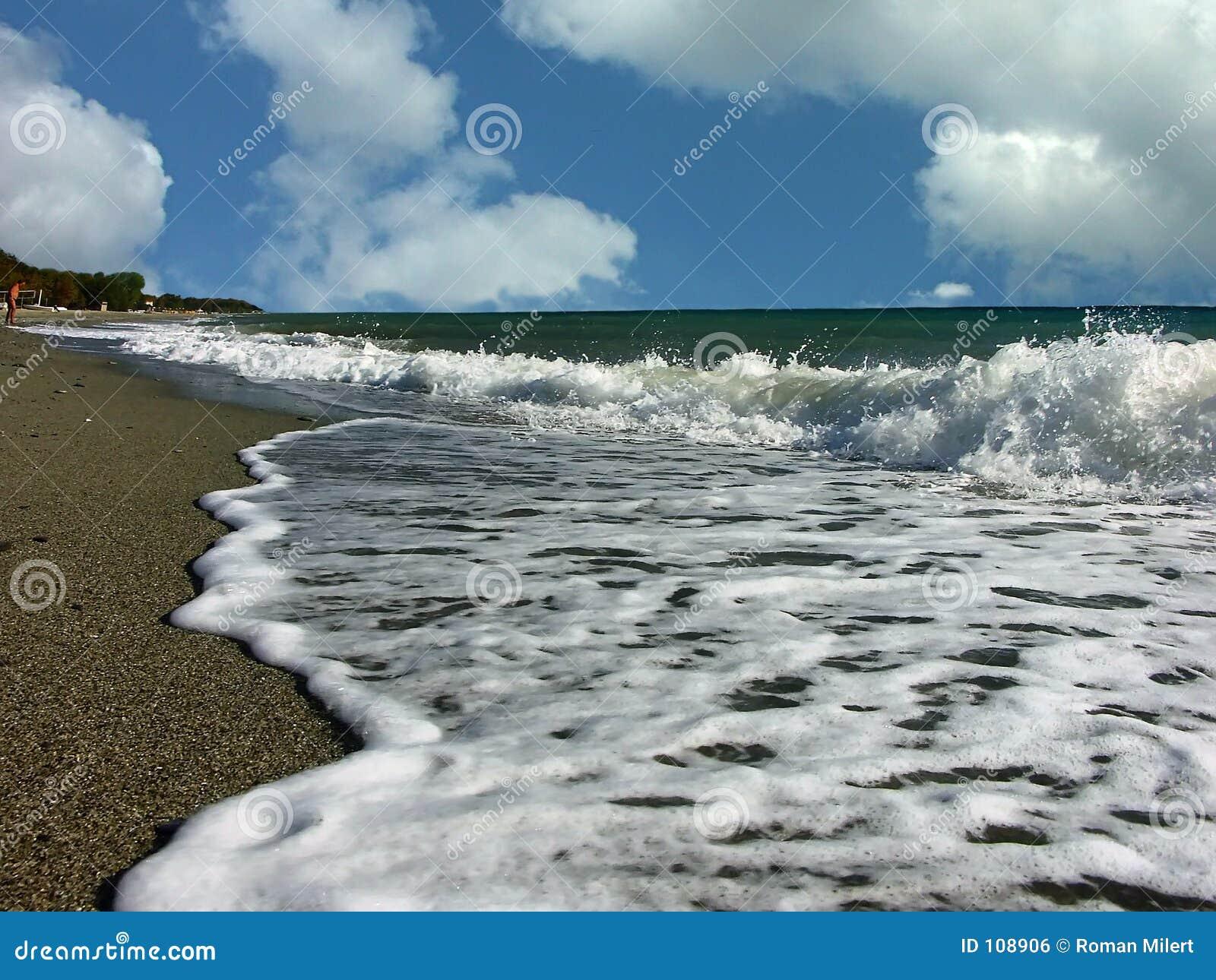 Costa de mar