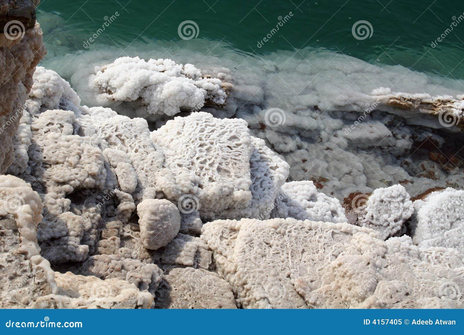 Costa de mar muerta