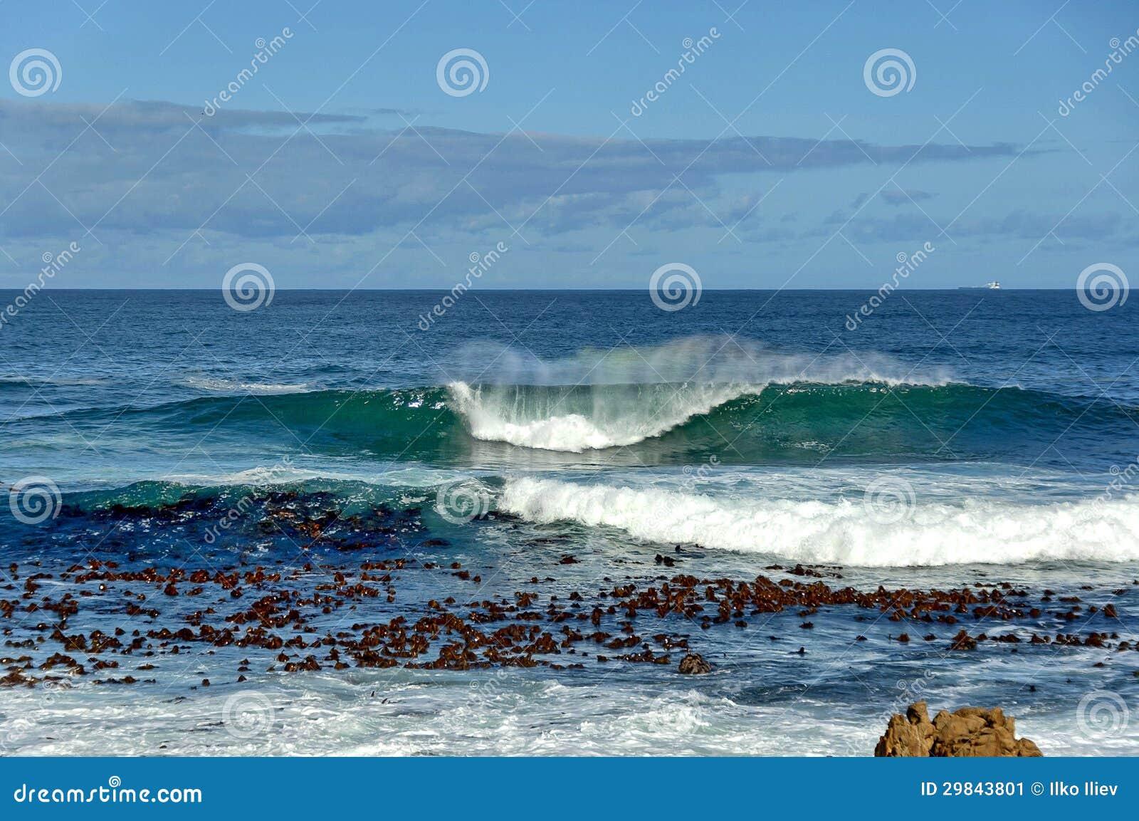 Costa de Oceano Atlântico, Cape Town