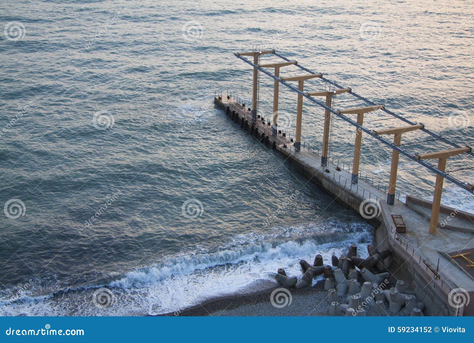 Costa de Sochi