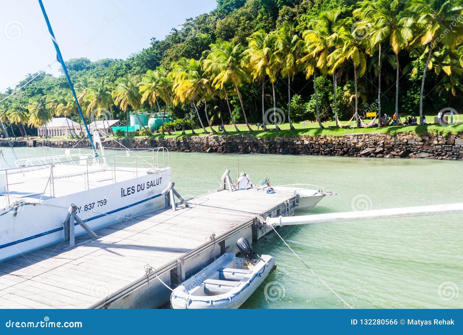 Costa di Ile Royale