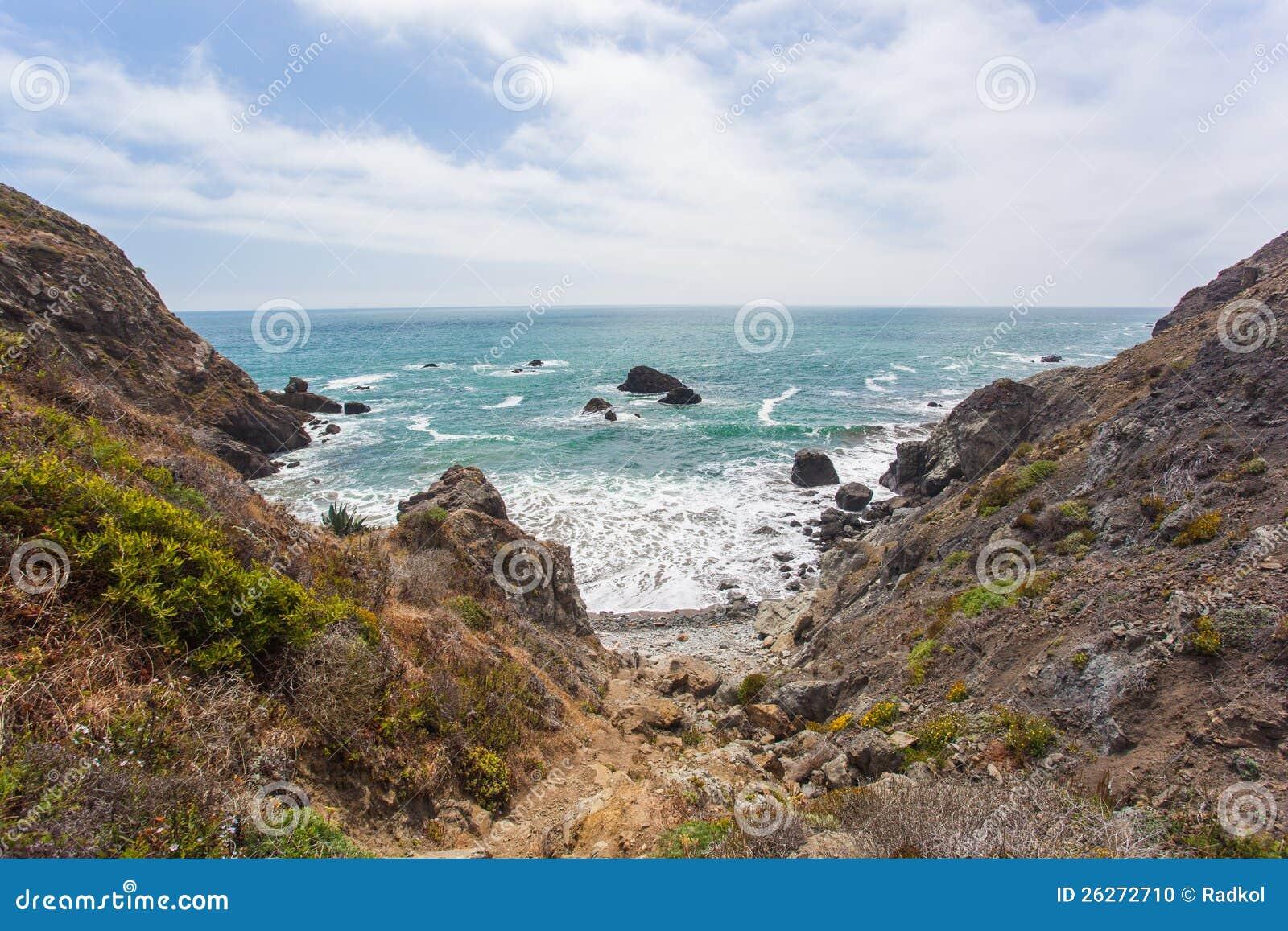 Costa do Pacífico