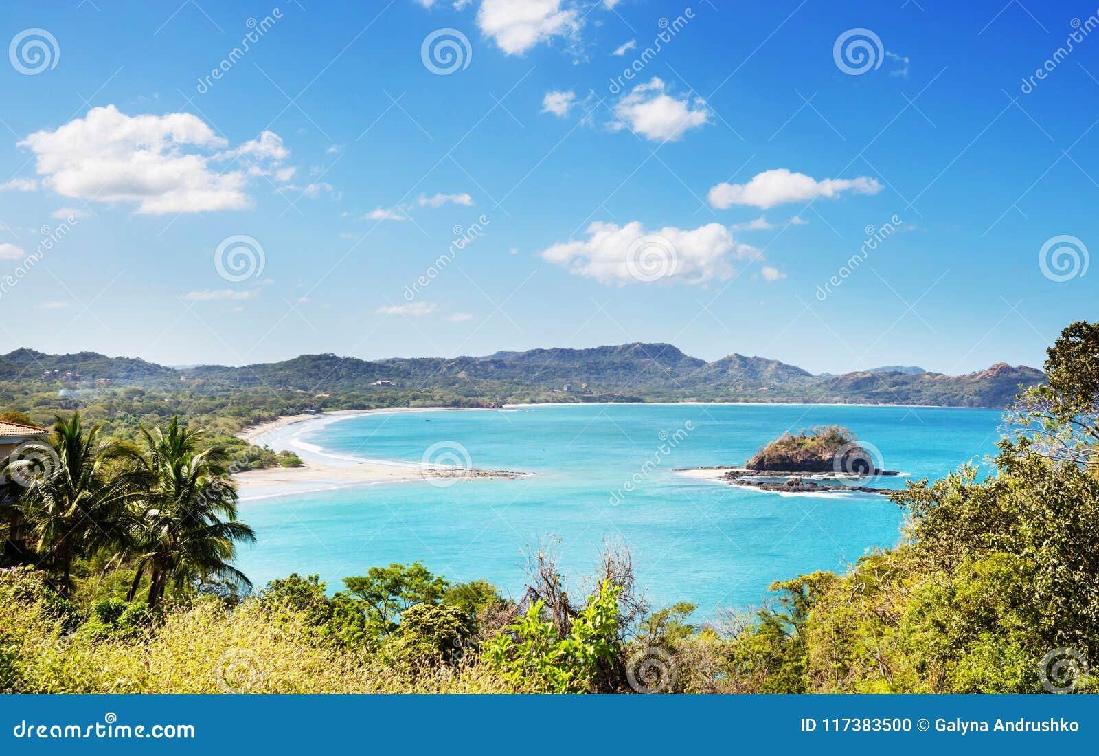 Costa en Costa Rica