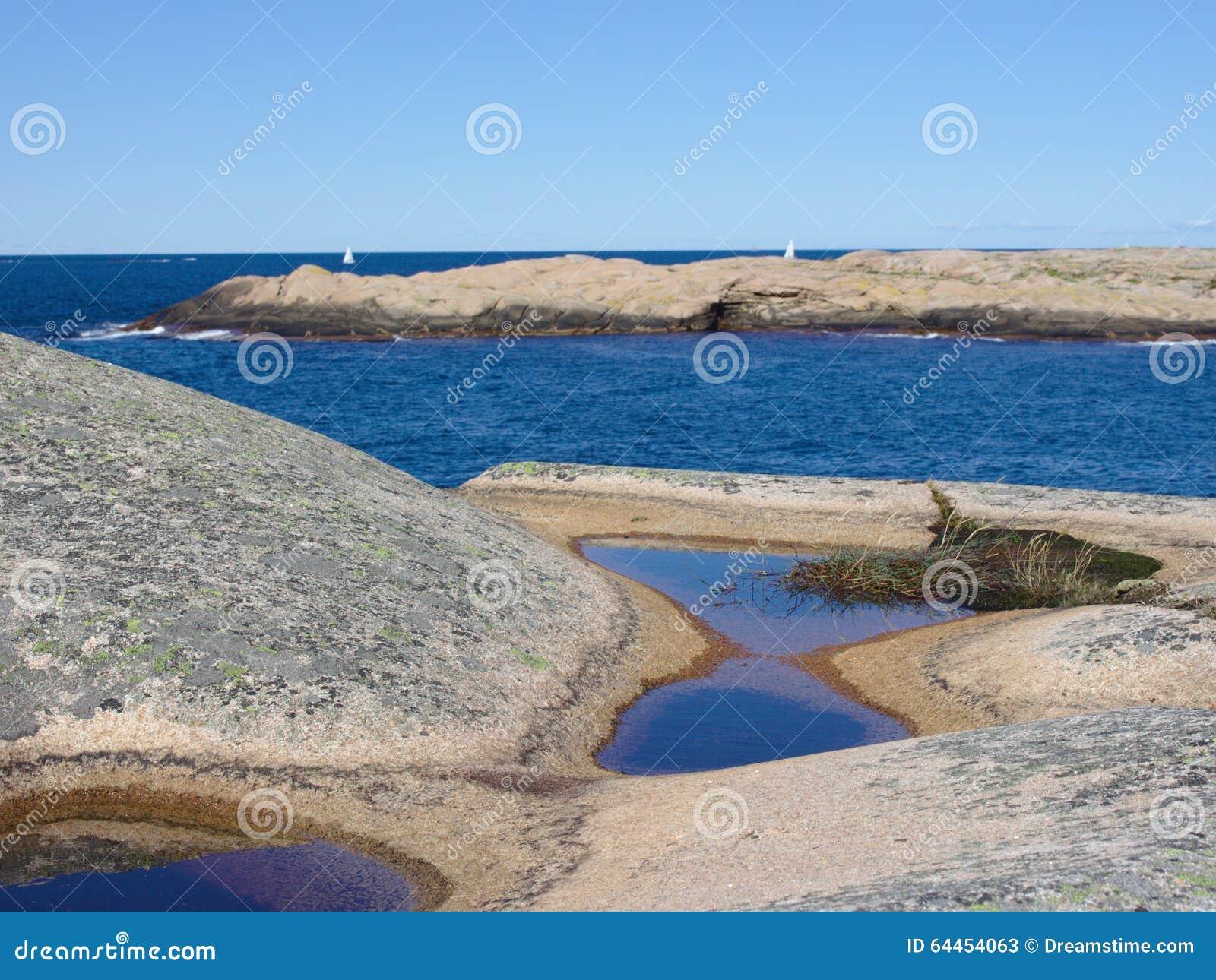Costa oeste sueco