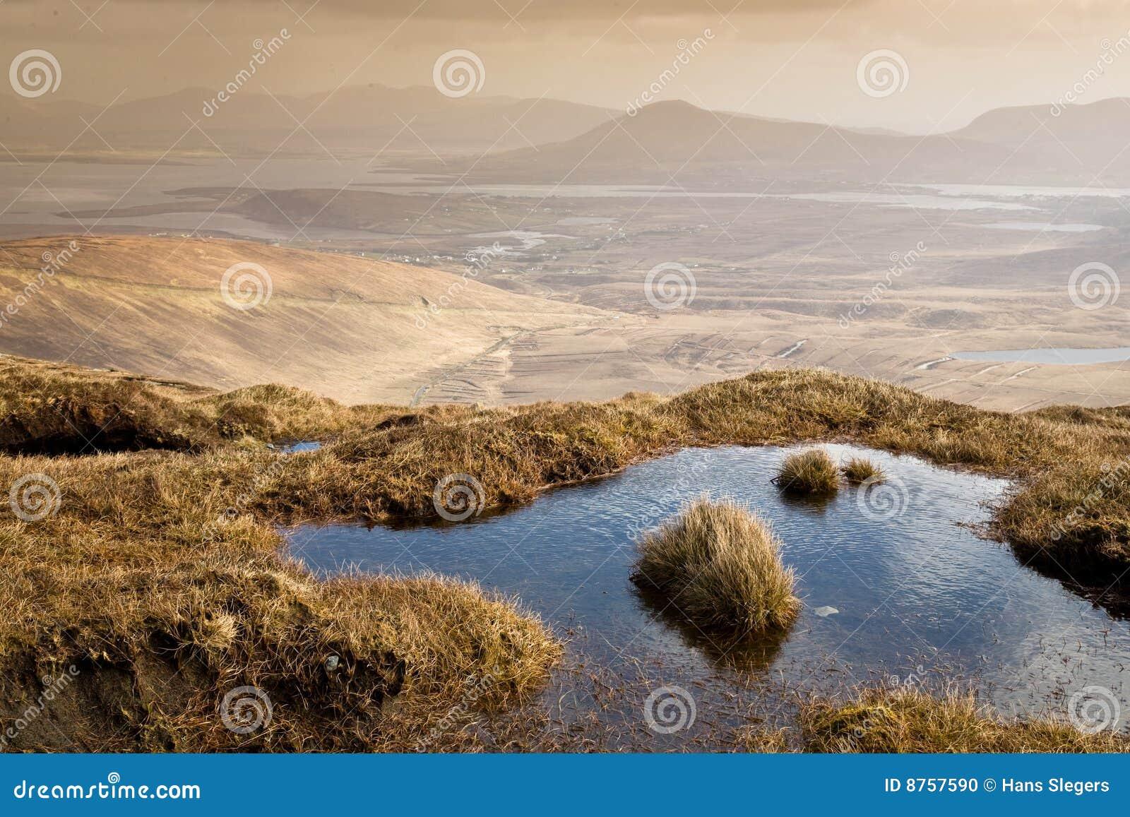 Costa ovest Irlanda