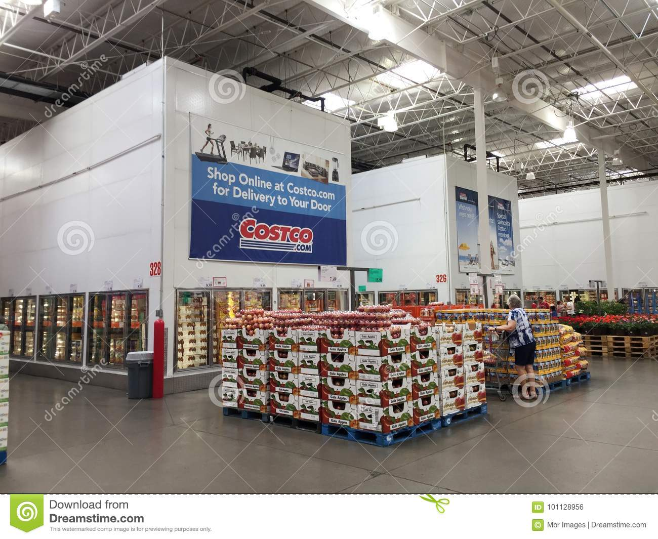 Costco wholesale shopping club editorial photo image of board download comp altavistaventures Images