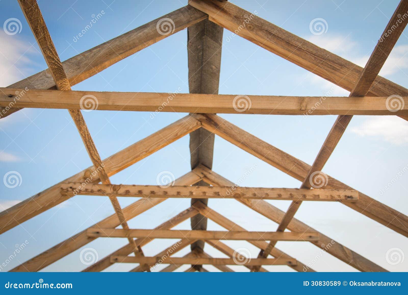 Costruzione del tetto