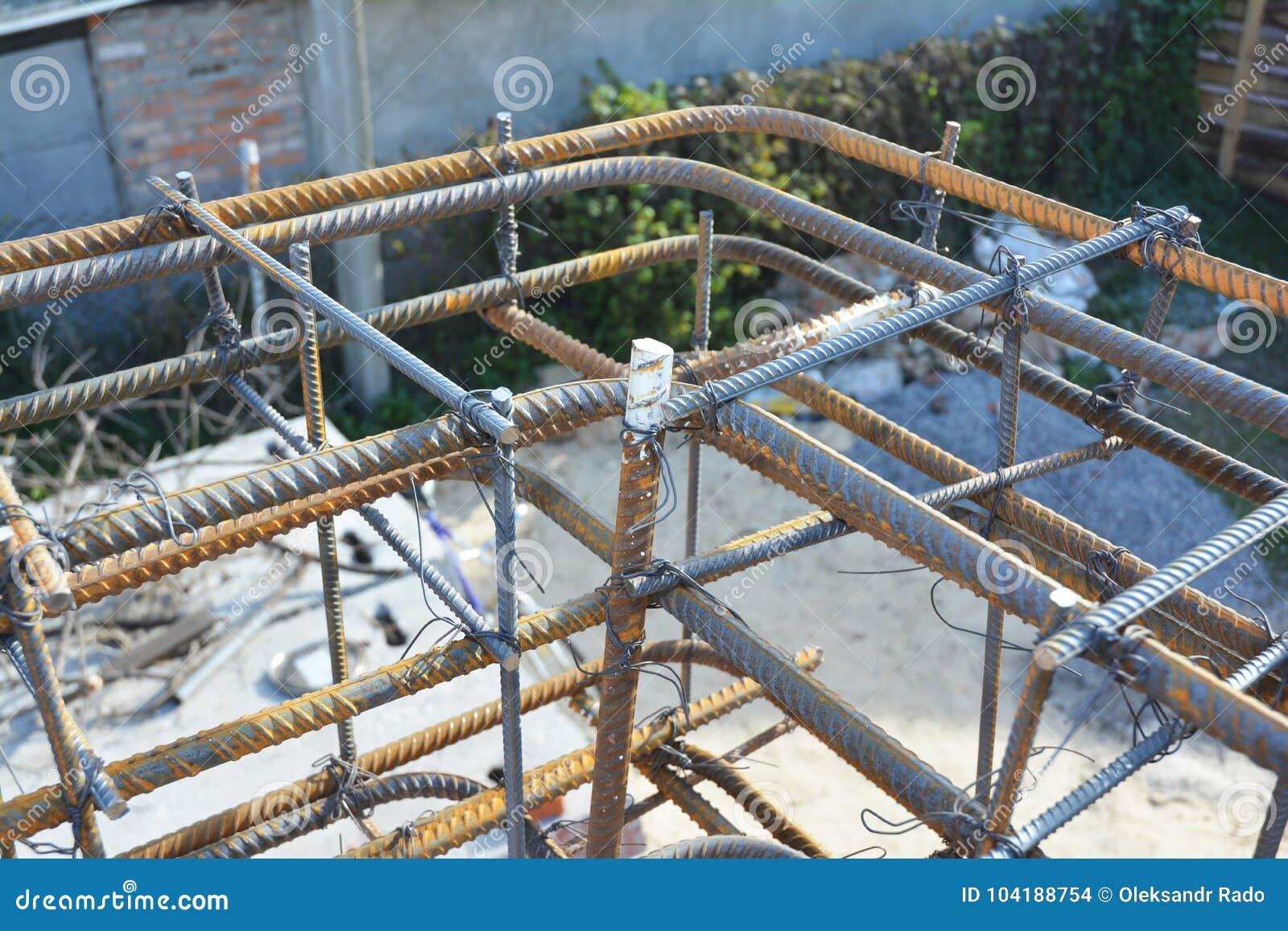 Prezzo Del Ferro Per Edilizia costruzione della barretta di metallo costruzione di edifici