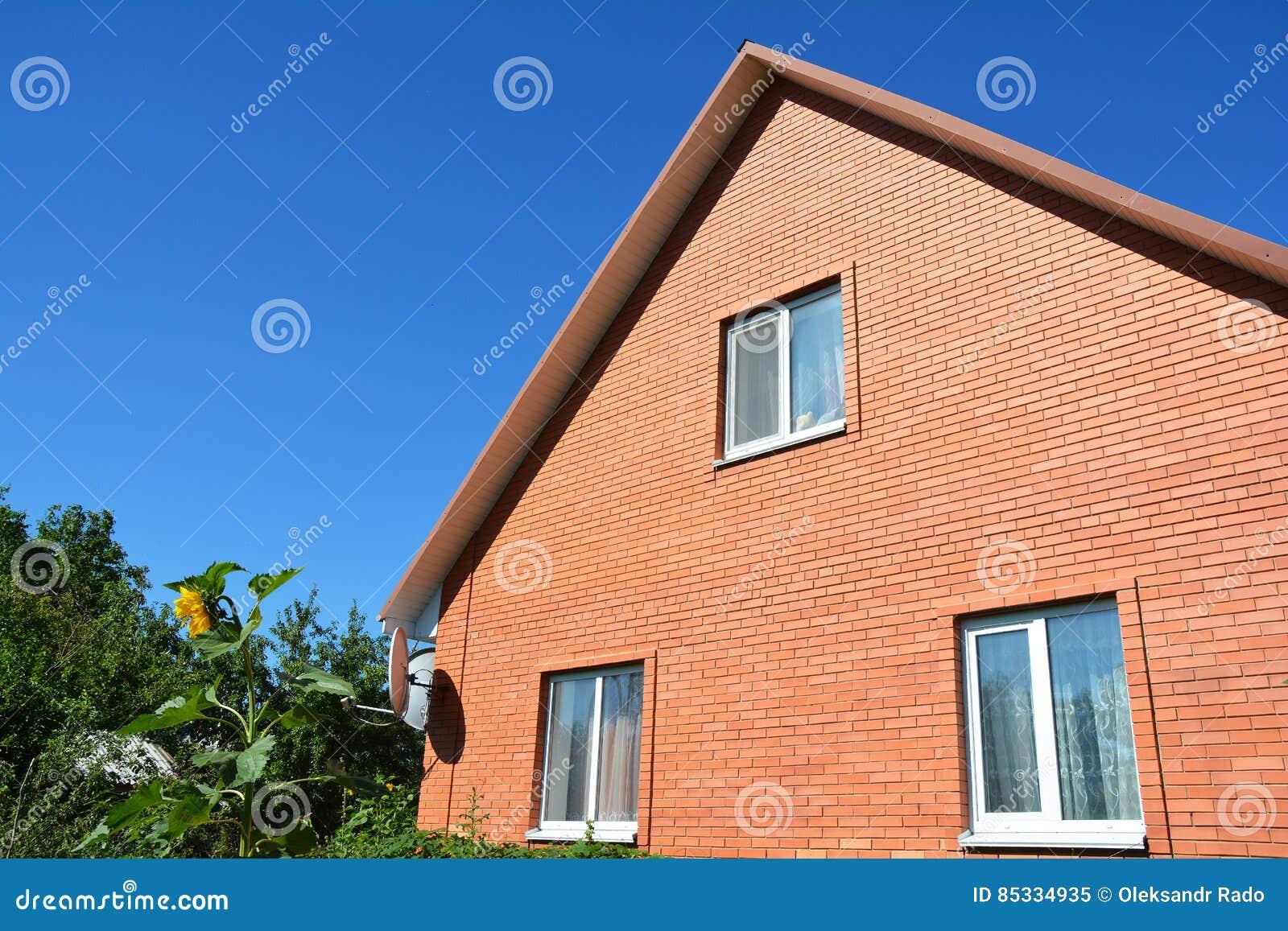 Muri con mattoni a vista pareti con mattoni with muri con for Costi di costruzione casa di mattoni