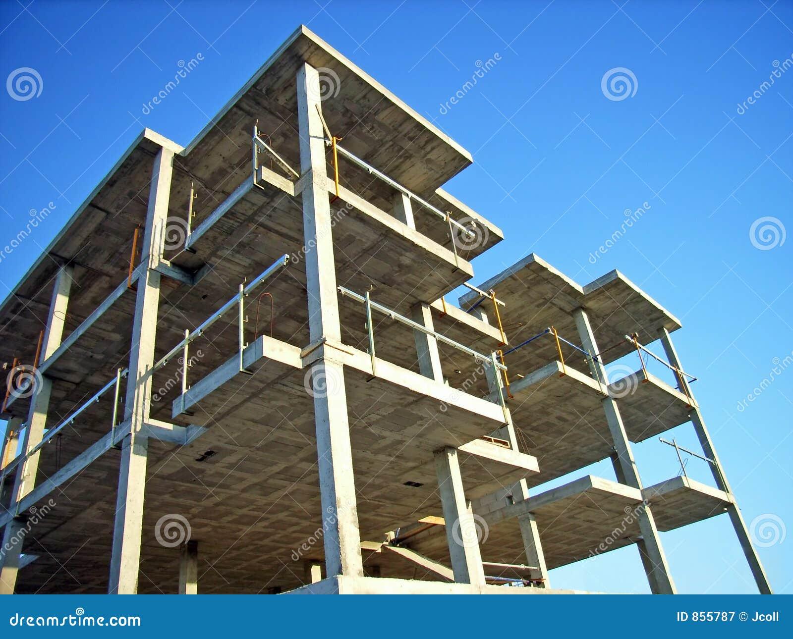Costruzione di edifici 1