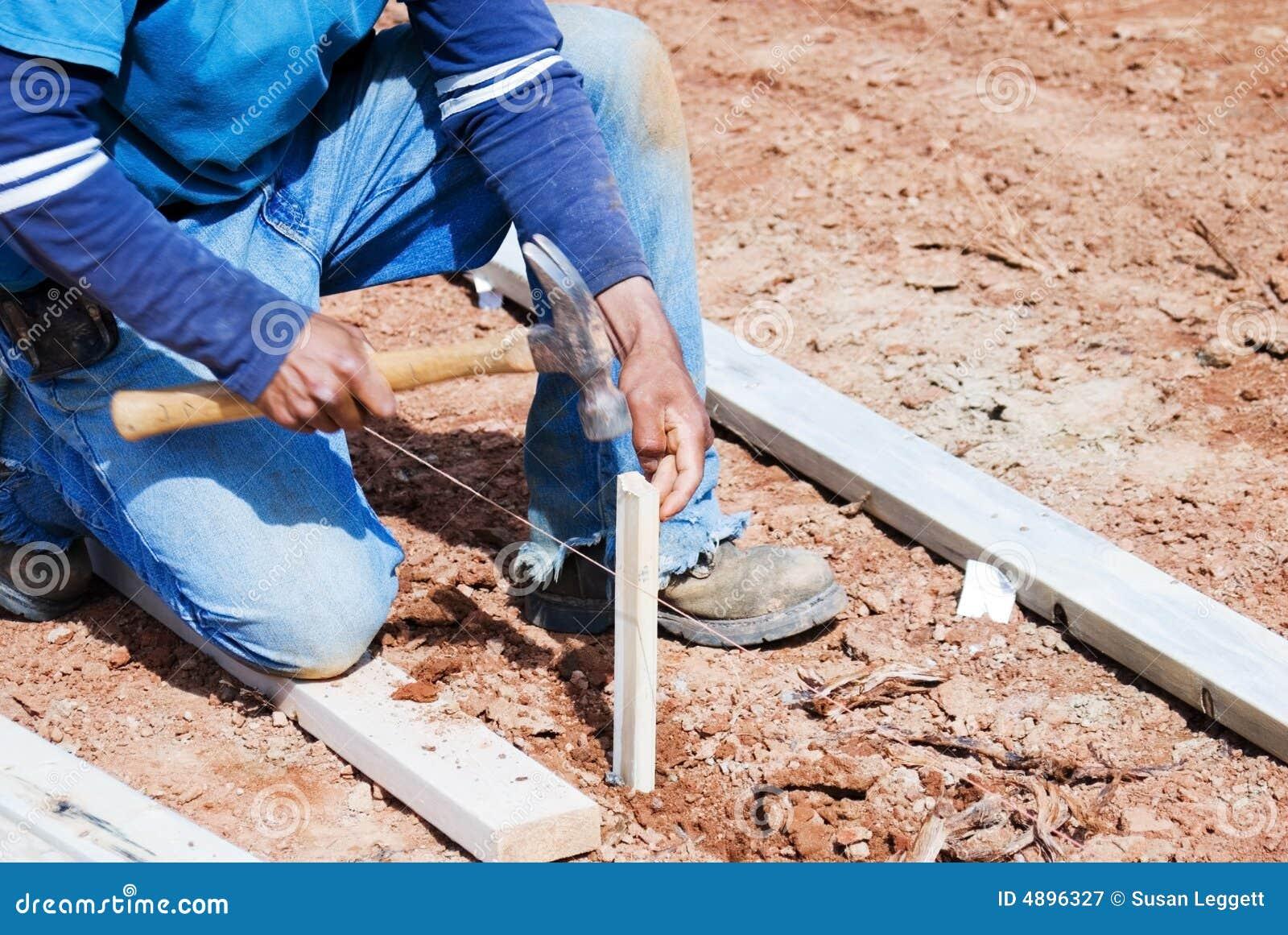 Costruzione domestica/del costruzione