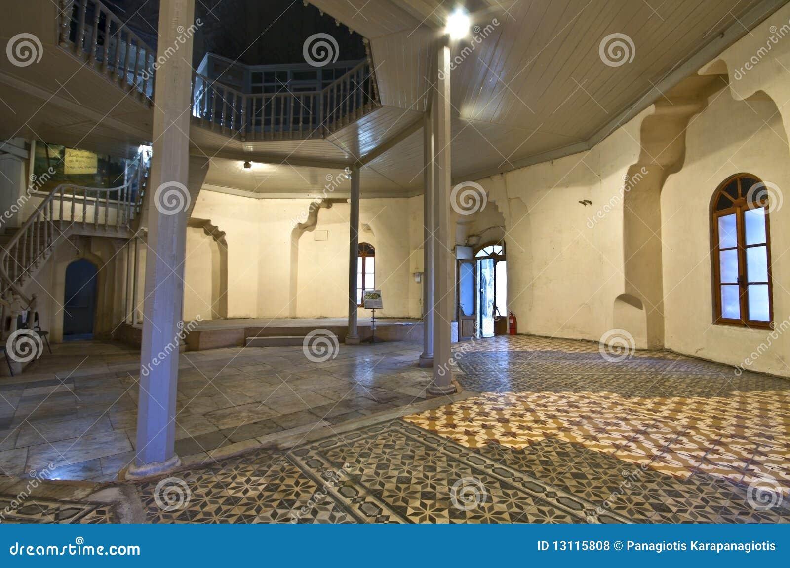 Costruzione storica del bagno del hamam di bey alla grecia costruzione bagno - Costruzione bagno ...