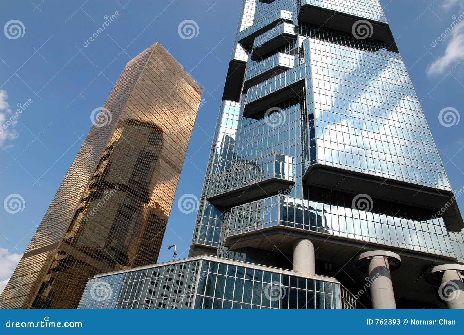 Costruzioni di affari