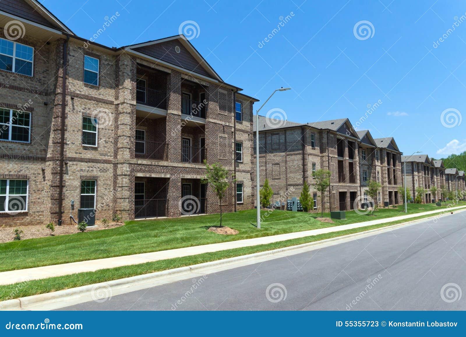Costruzioni di appartamento