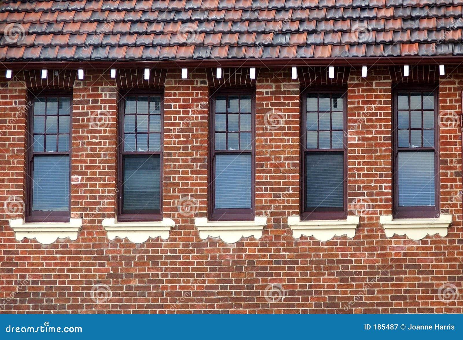 Costruzioni - finestre