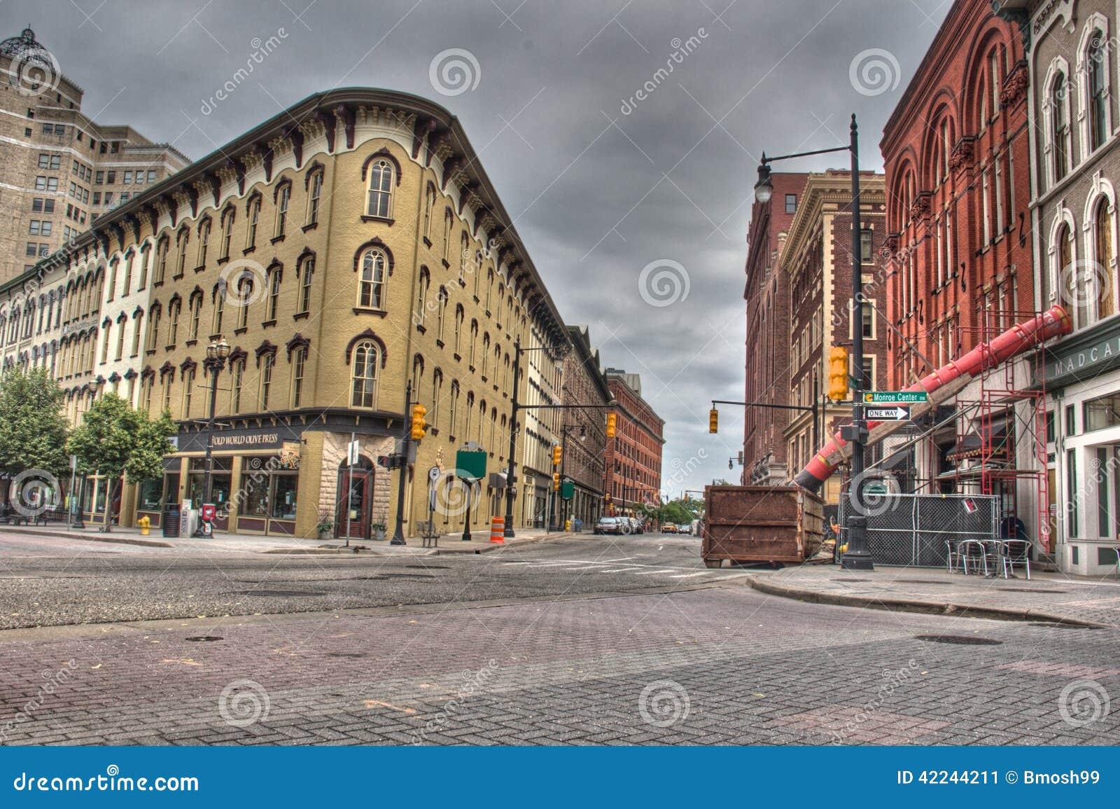 Costruzioni a Grand Rapids