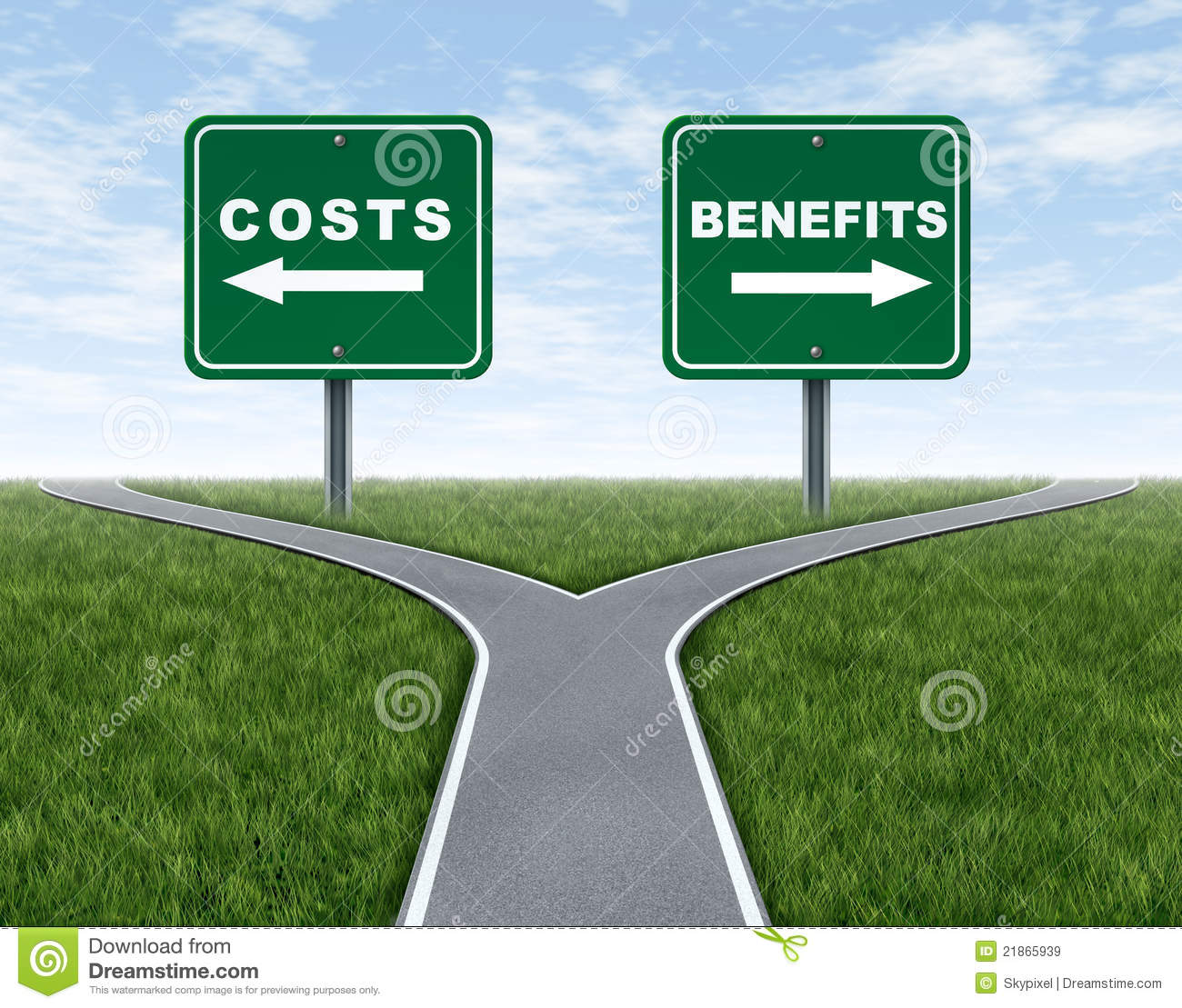what are the costs and benefits Social exchange theory is a productive exchange means that both actors have to contribute for either one of them to benefit both people incur benefits and costs.