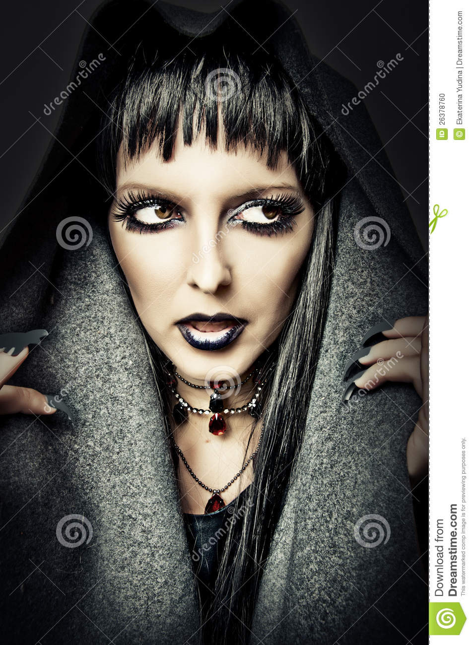 Witch Costume Makeup Images - Reverse Search