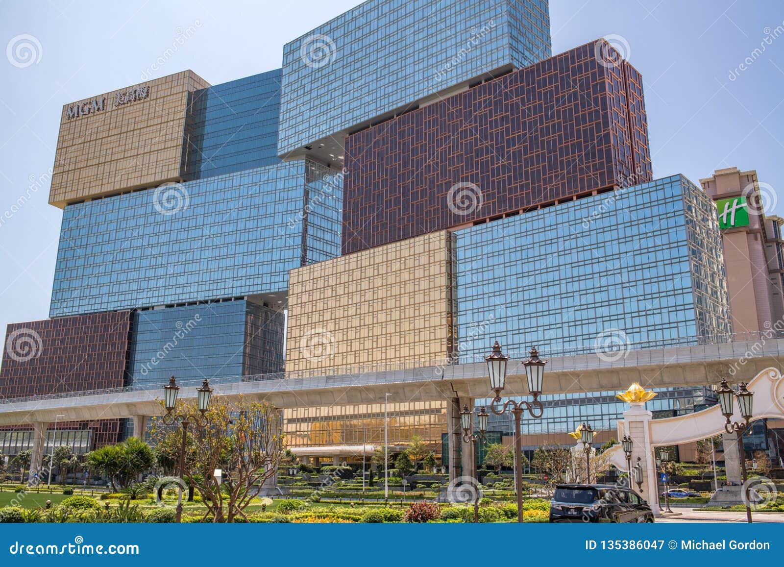 Macau Mgm