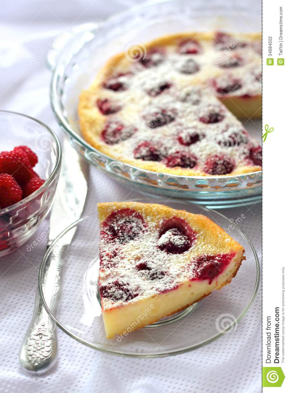 Cottage cheese and berry pie: how to make such baked goods 82