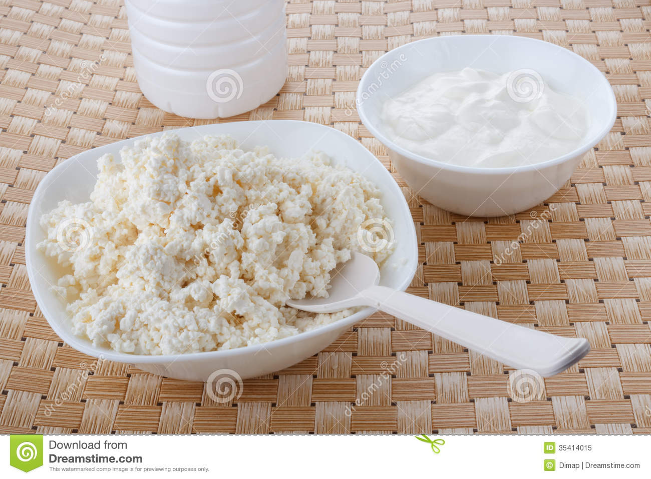 Marvelous Cottage Cheese And Sour Cream