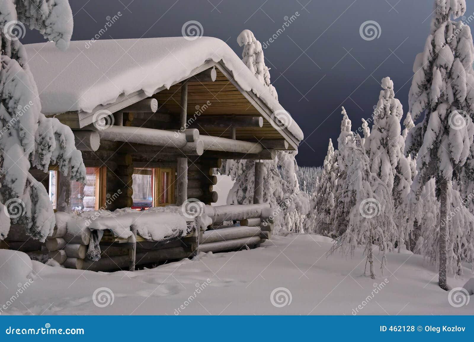 Cottage della foresta