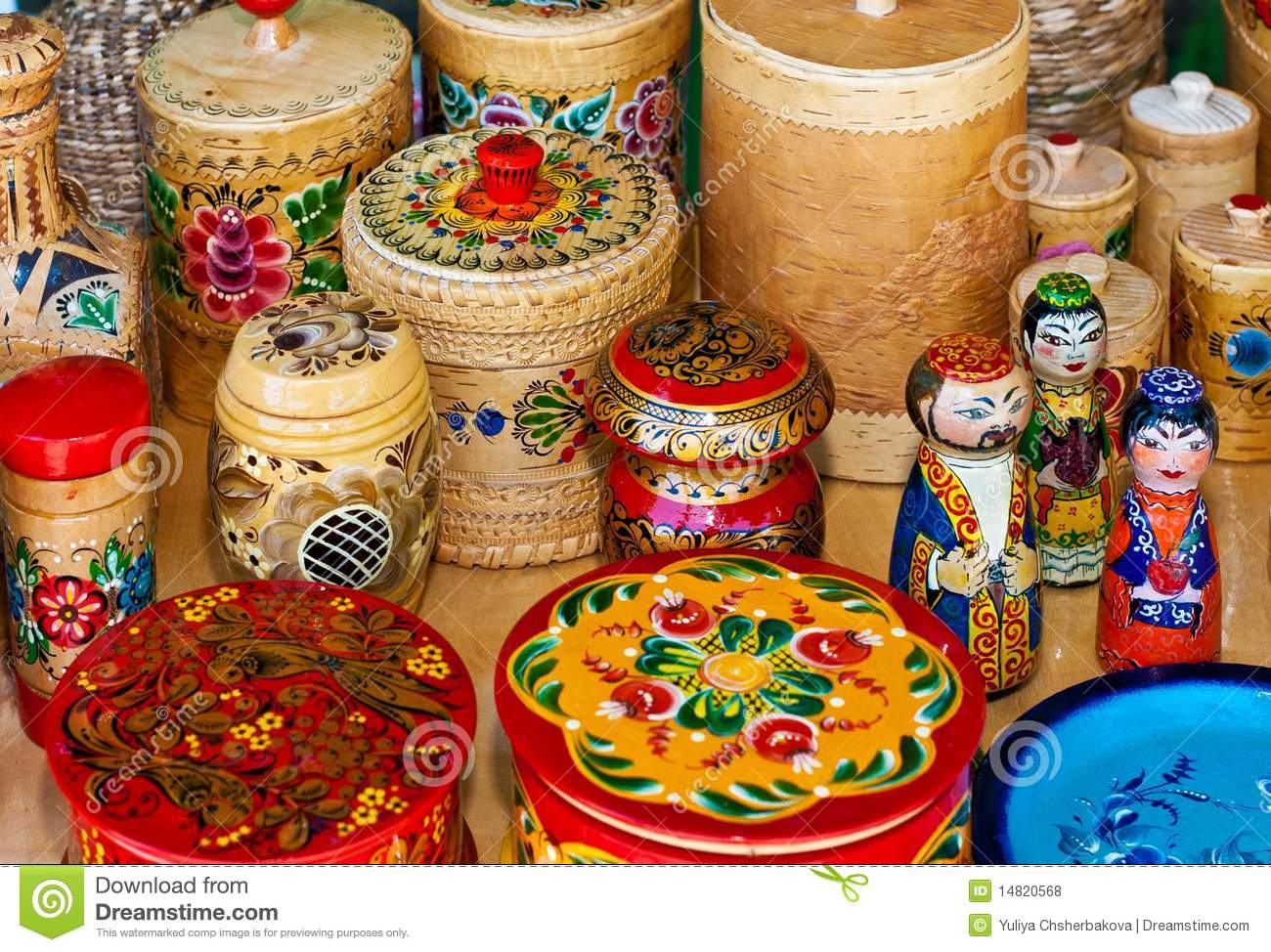 Cottage industry stock photo. Image of culture, figures ...