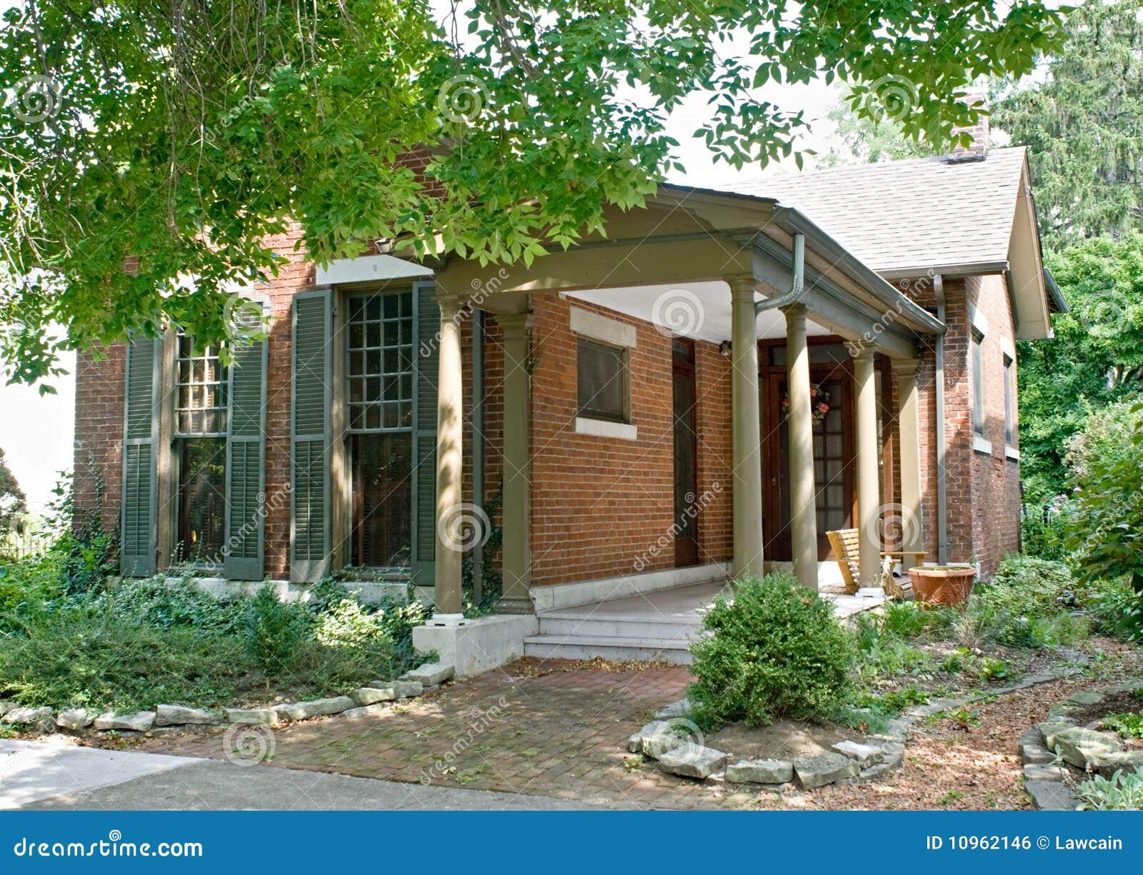 Cottage singolare