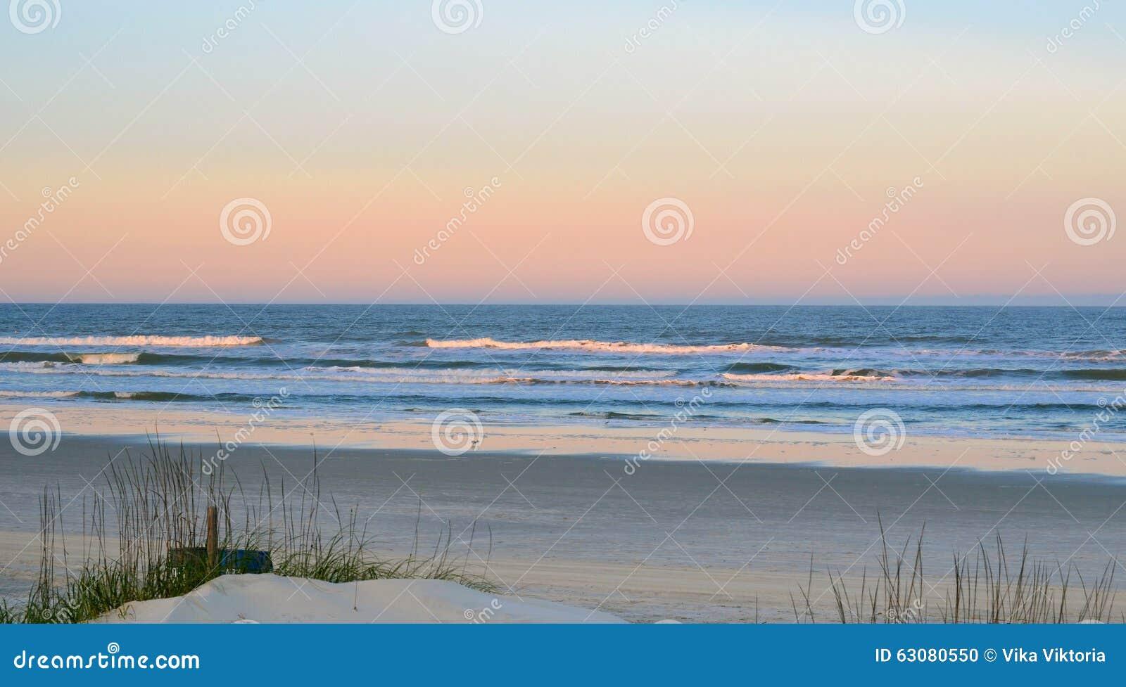 Download Coucher Du Soleil La Floride Etats-Unis Photo stock - Image du outside, horizontal: 63080550
