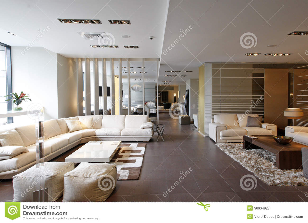 Living Room Sets Royalty Free Stock Photos Image 30004928