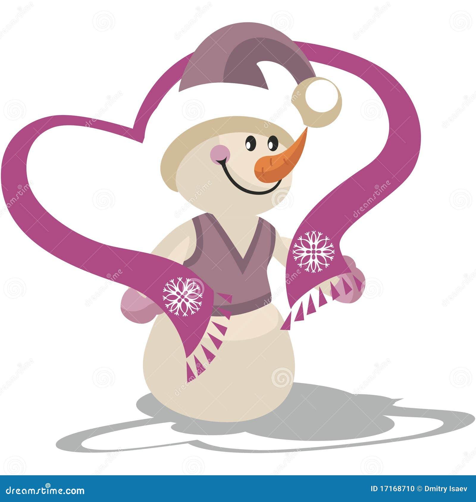 Coloriage couleur bonhomme de neige - Dessin bonhomme assis ...