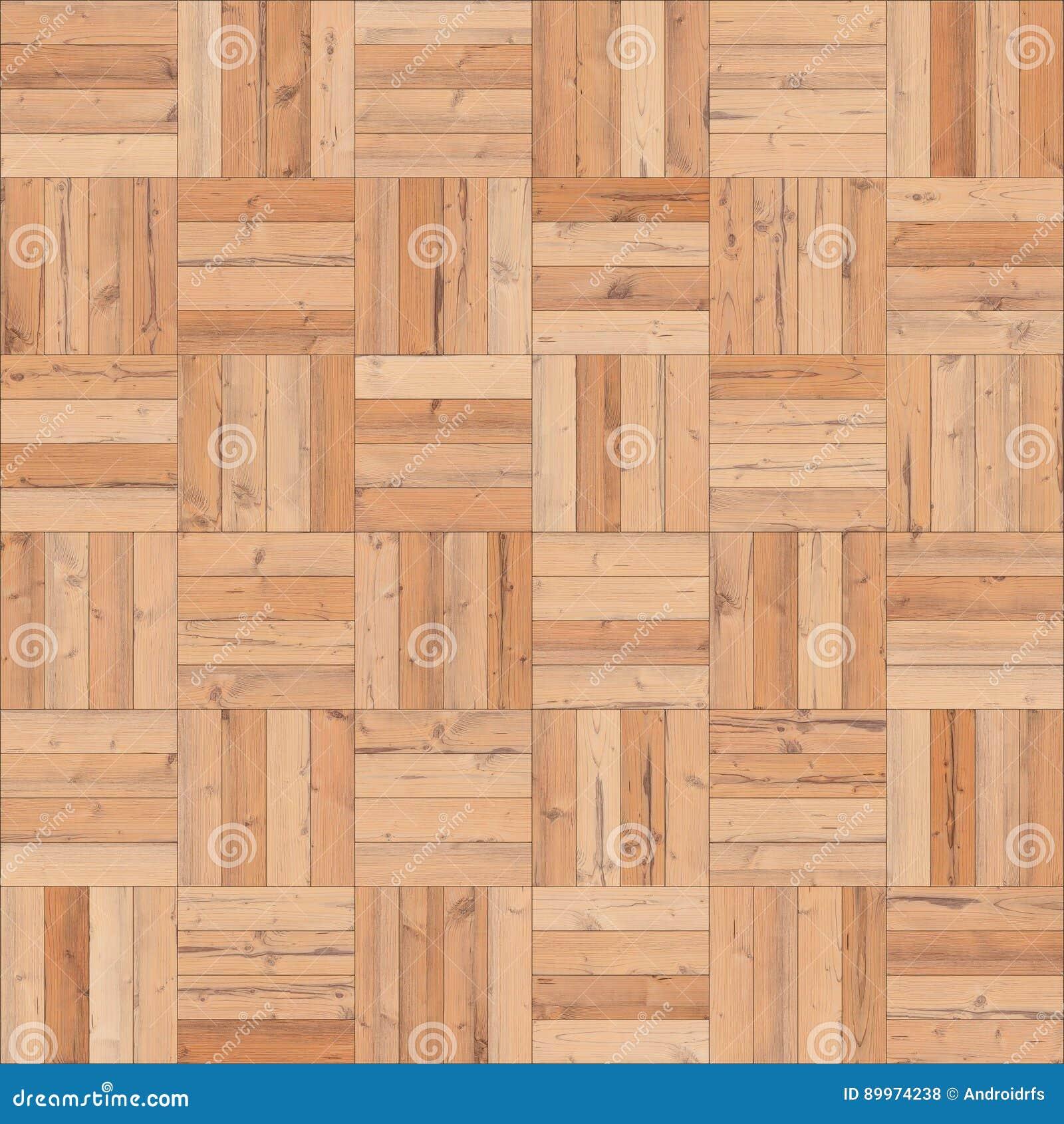 couleur en bois sans couture de sable d'échecs de texture de parquet