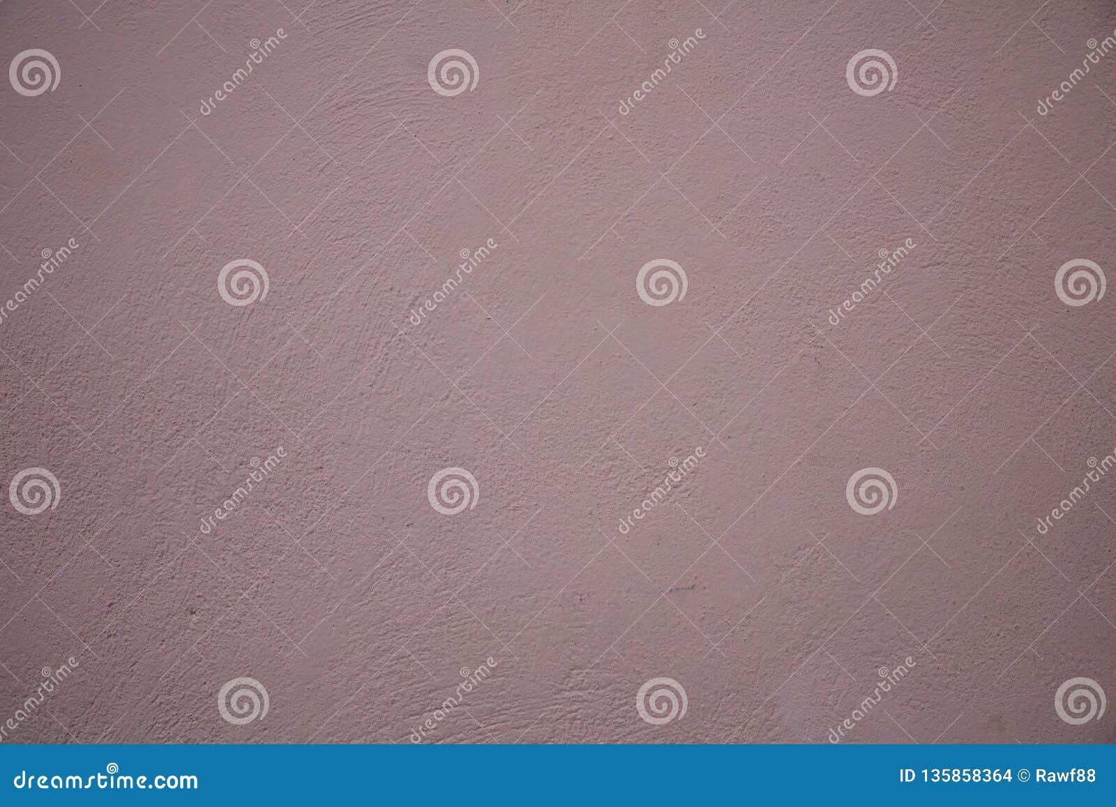 Superieur Couleur Puce Et Mauve Clair, Fond Grunge Peint De Texture De Mur