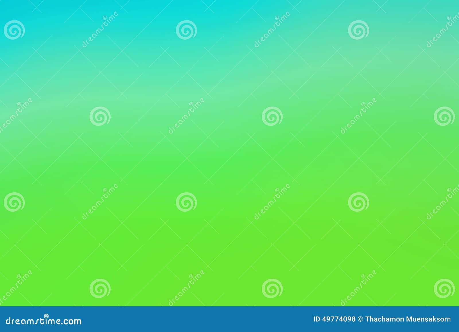 Couleur vert bleu de fond abstrait trouble photo stock for Couleur bleu vert