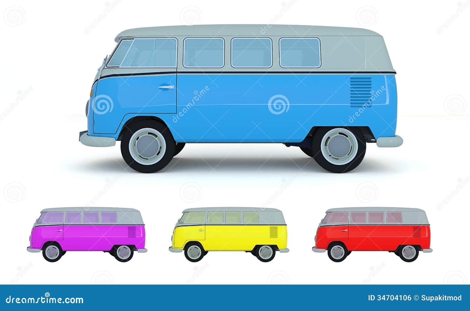 vehicule van occasion