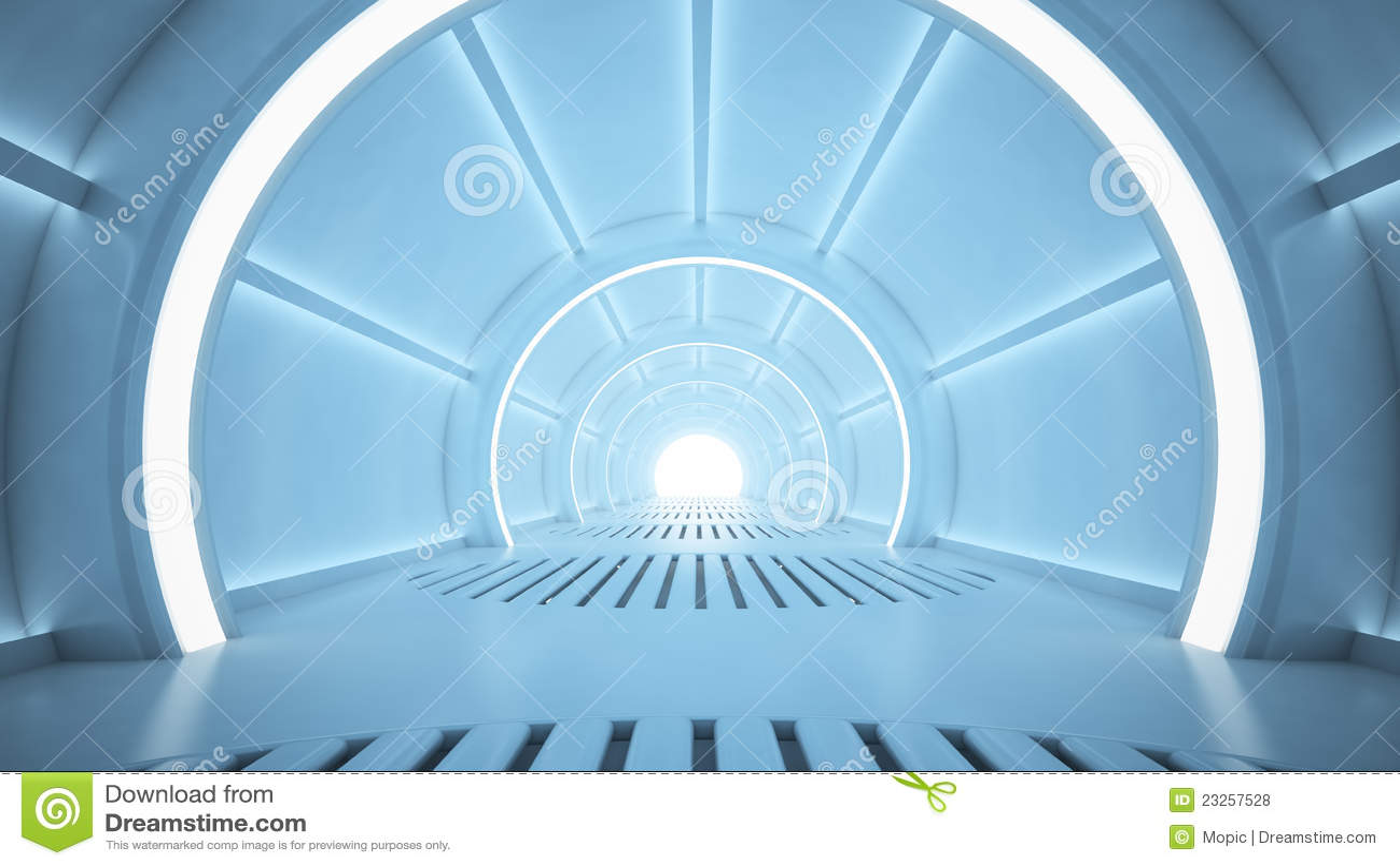 Couloir des sciences fiction