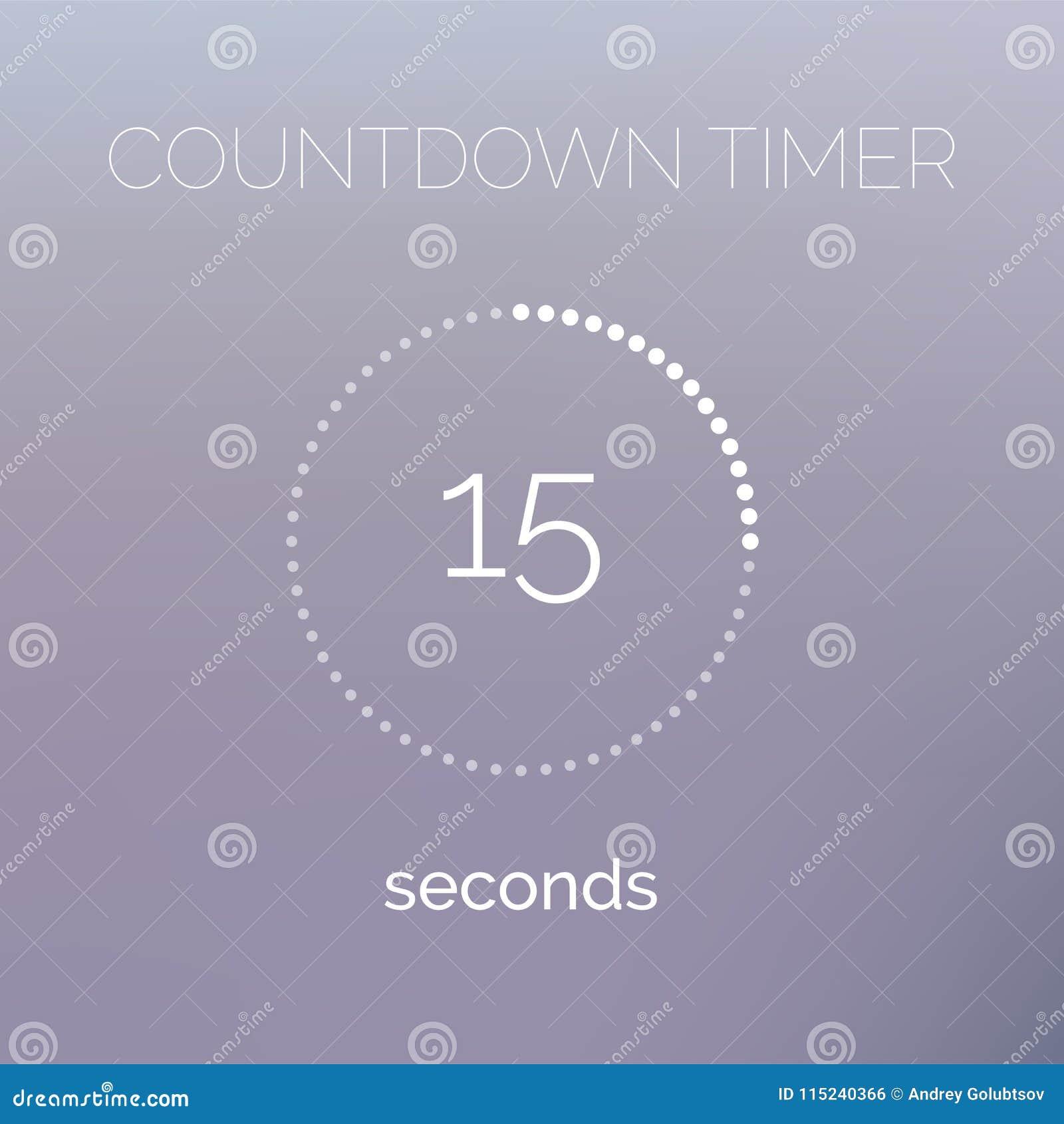 download countdown timer digital counter clock vector timer stock vector illustration of scoreboard digital