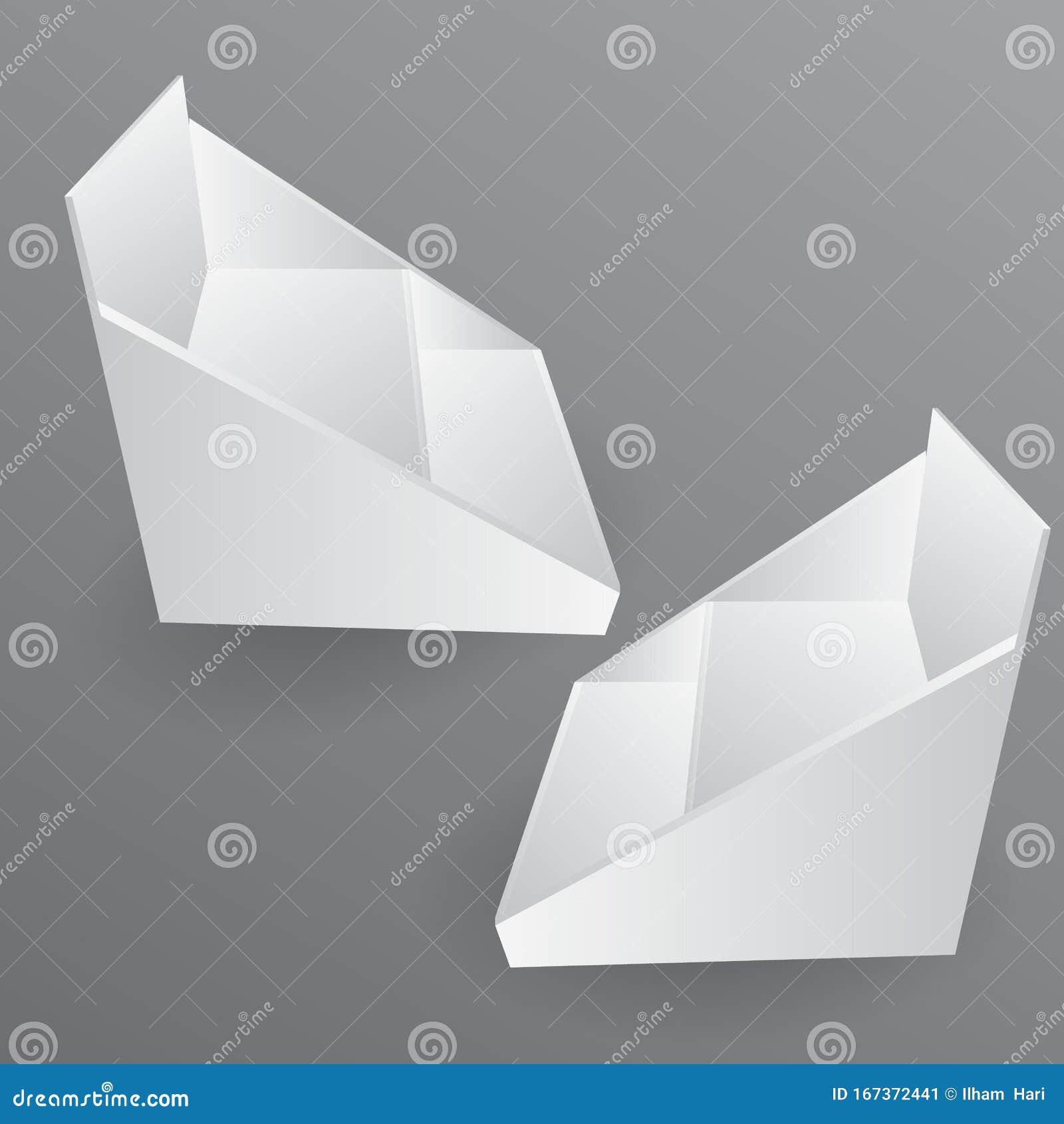 Origami Photo Display Stand Tutorial - Paper Kawaii - YouTube | 1689x1600