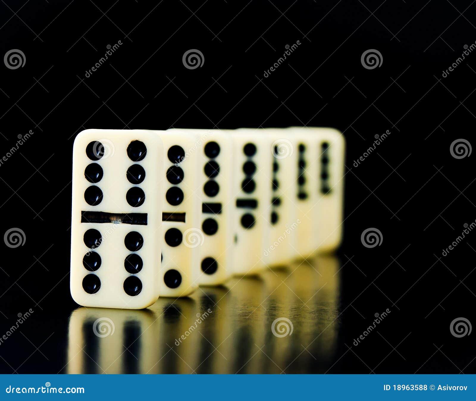 Counters domino