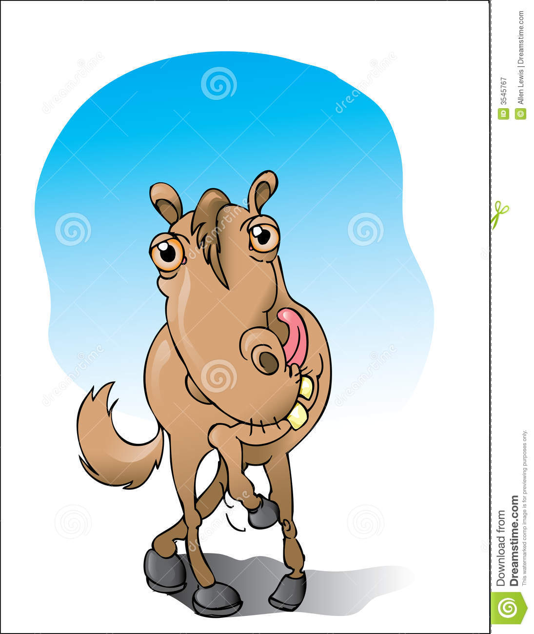Counting Horse