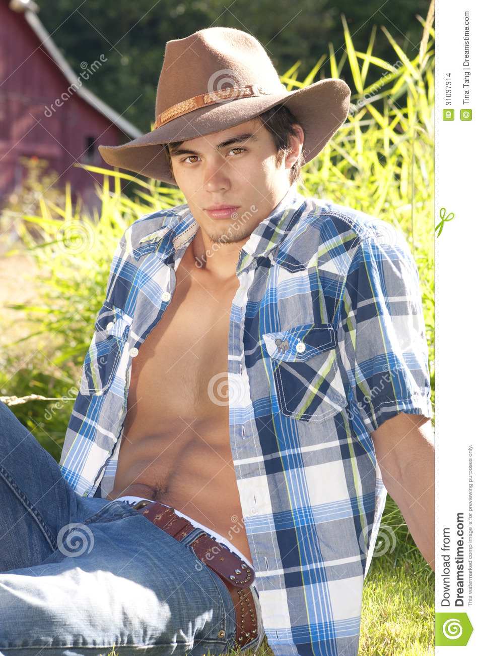 Country Boy Stock Images - Image: 31037314