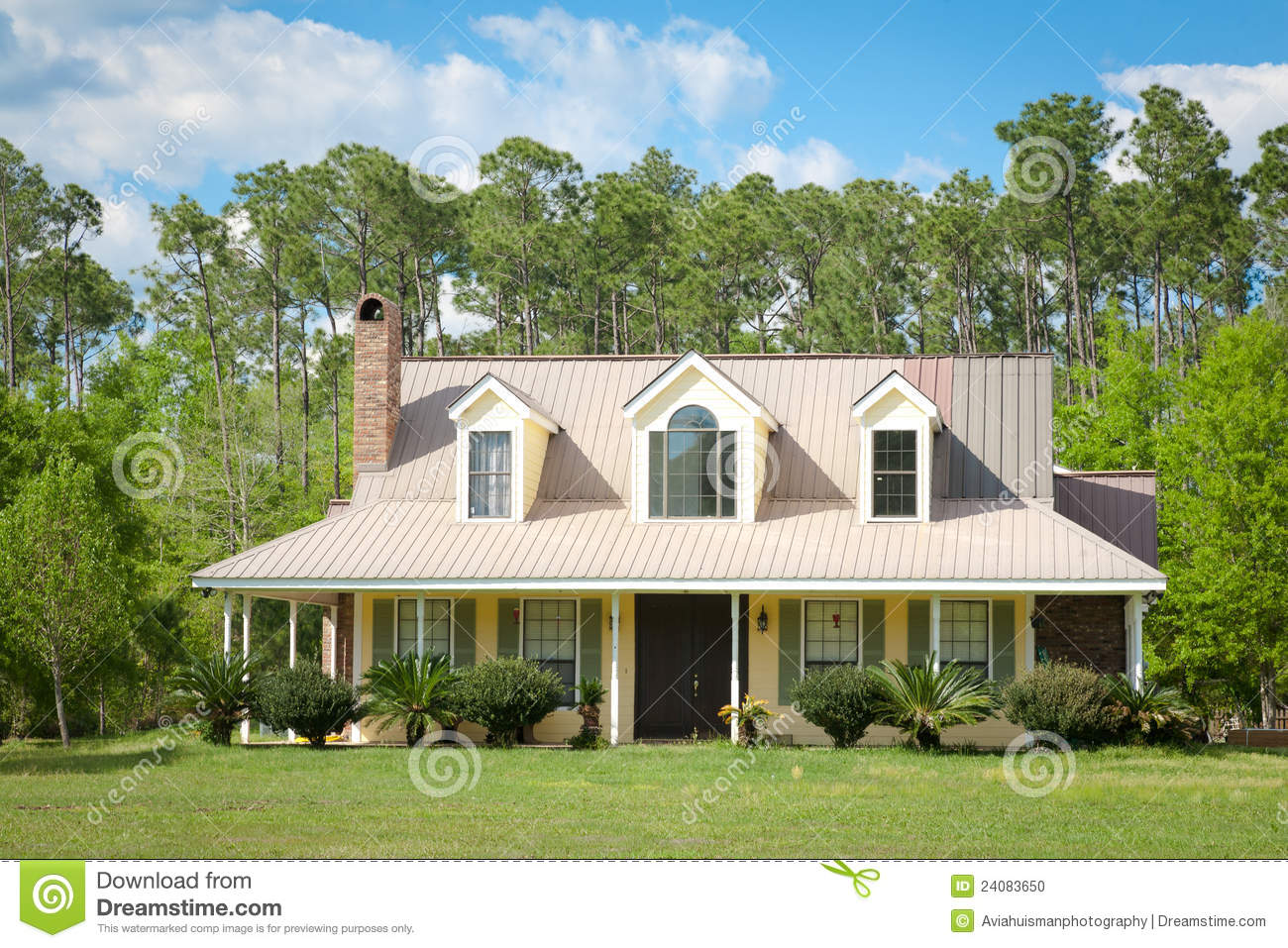 More Similar Stock Images Of Country Cottage Home And Garden
