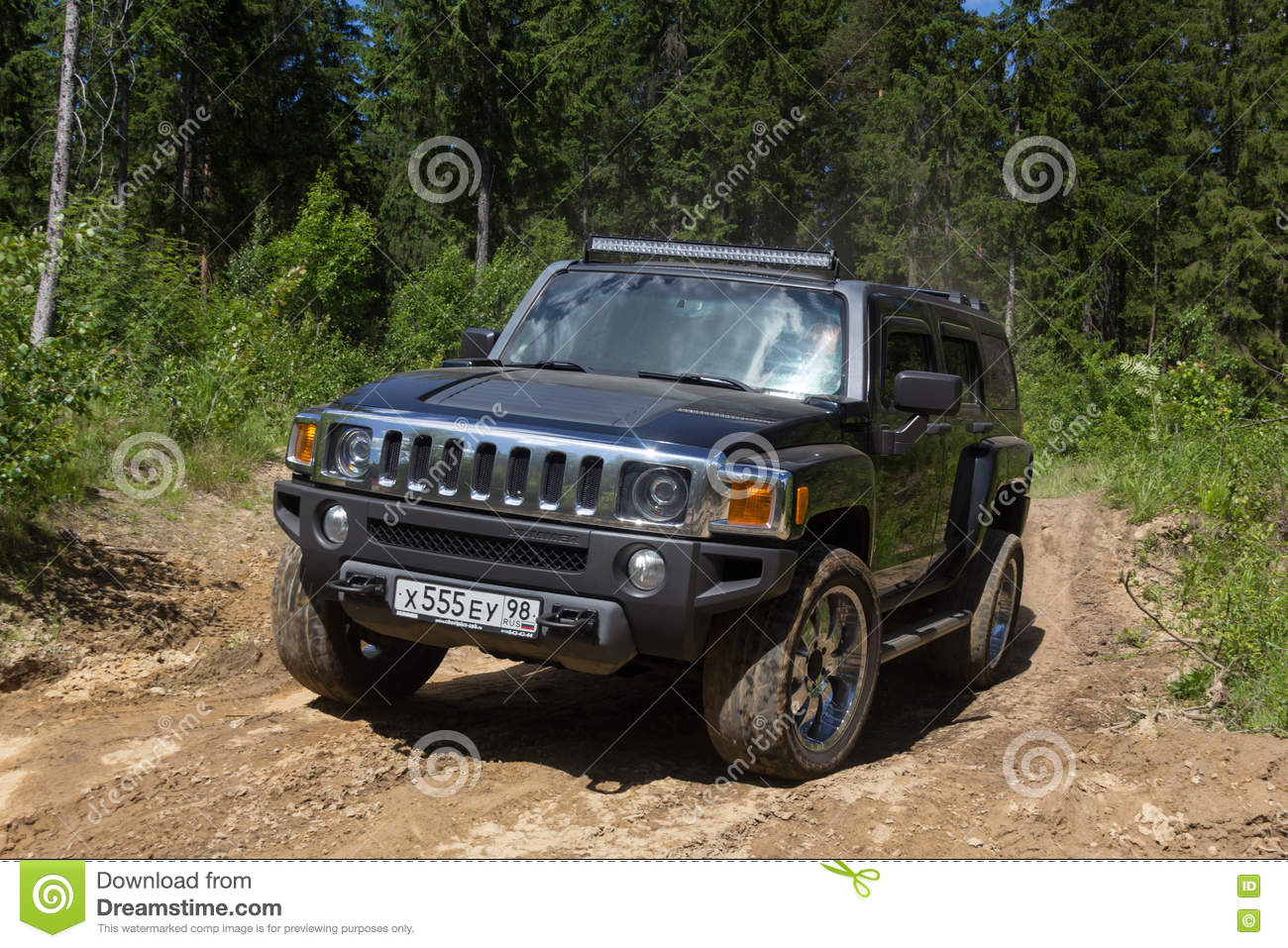 Country Expedition Hummer Club Editorial Stock Photo - Image ... | the hummer club