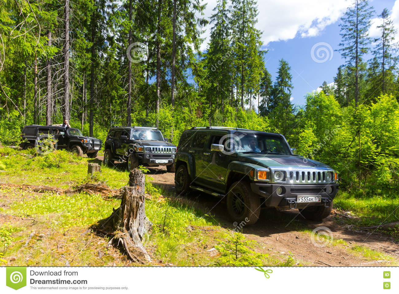 Country Expedition Hummer Club Editorial Image - Image of ... | the hummer club