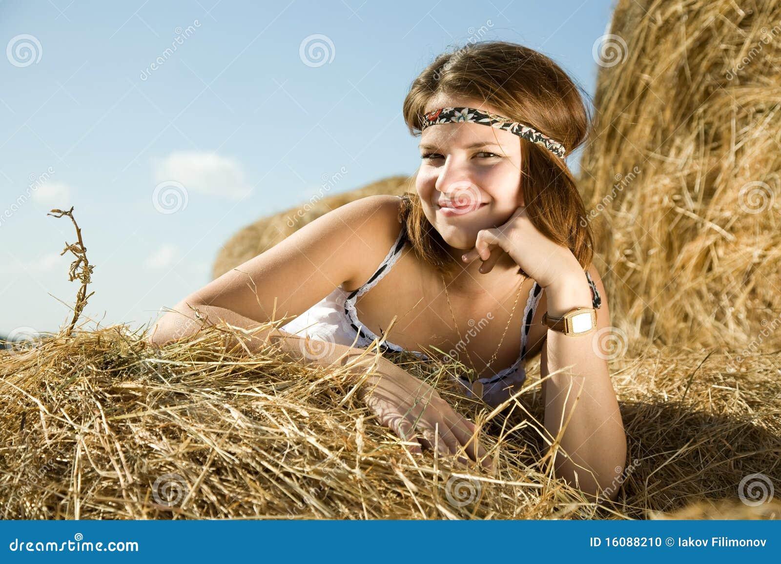 Спокойные деревенские женщины 4 фотография