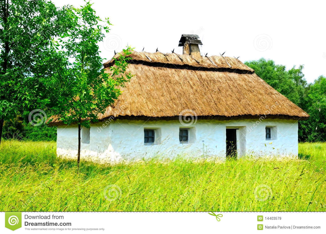 Country home royalty free stock images image 14403579 for Country house online